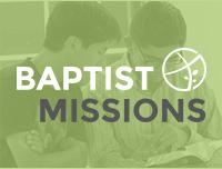 Baptist Missions Logo
