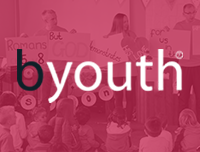 Baptist Youth Logo