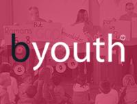 Baptist Youth Logo